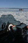 Курс на Байкал