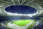 Олимпийский стадион («Птичье гнездо»)