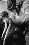 © Gerard Uferas. Chanel Haute Couture. Paris, 2003