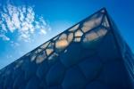 Олимпийский аквацентр («Водный куб»)