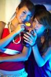Девушки в клубе Бангкока