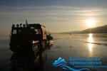 Baikal Ice Trip