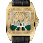Cartier  и Тадж-Махал